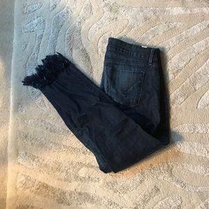 Husdon jeans size 27